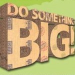Logo von Do something big
