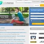Jobmensa hat schon über 150.000 Mitglieder