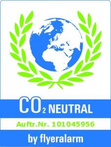 CO2 -Logo