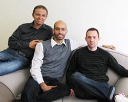 Die Cobocards-Gründer