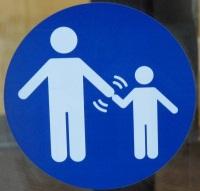 Eltern haften für Ihre Eltern - oder so ähnlich ;)